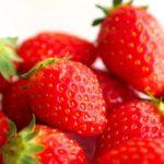 妊活におすすめの果物はいちご・りんご・アボカド!