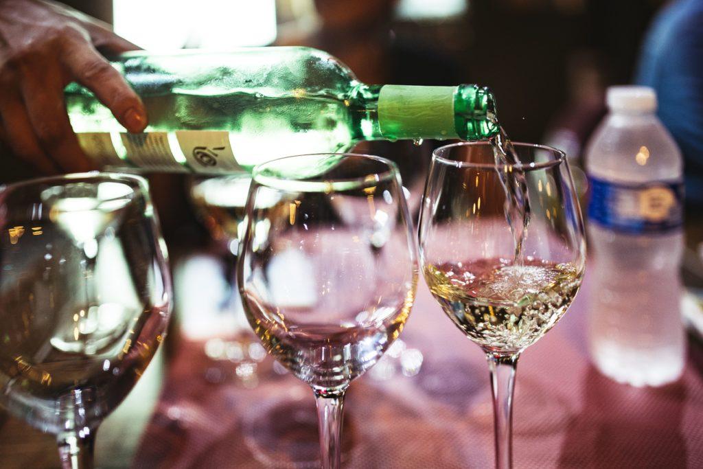 妊活とお酒・ワイン