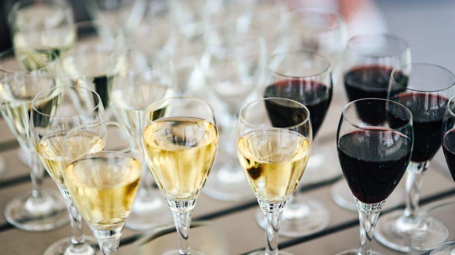 妊活とお酒とワイン