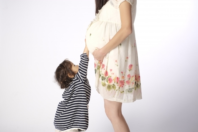 胎動はいつから?経産婦と初産