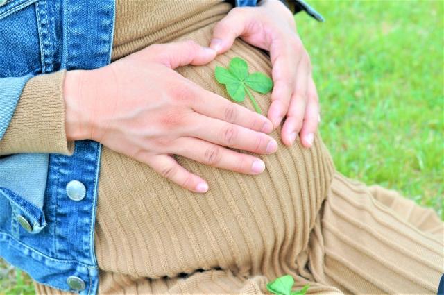妊娠後期のツーンと刺すような痛み