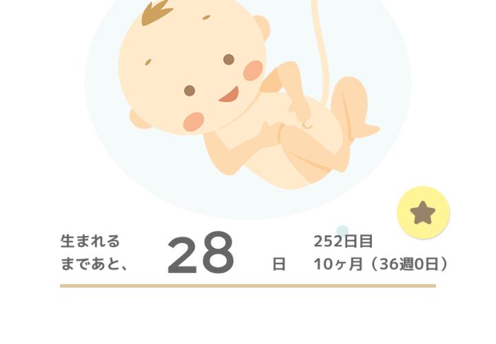 ついに臨月!買い忘れていた赤ちゃんグッズ【36w0d】
