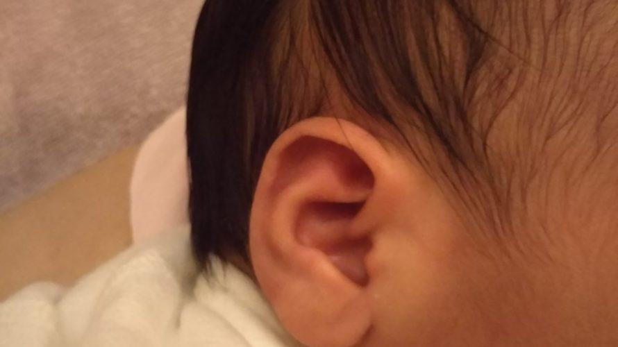 【生後2日目】母乳の量と乳頭に血豆が!